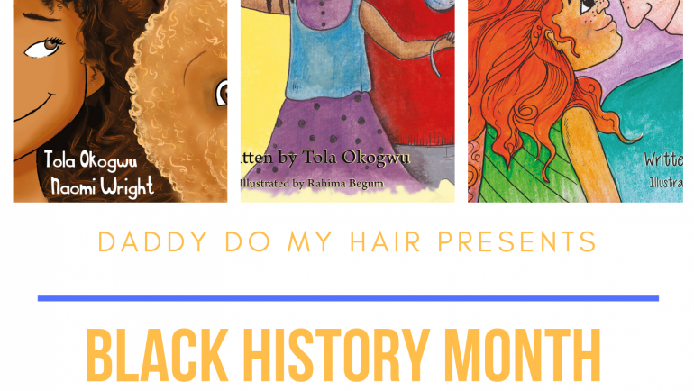 Black History Month Library Tour